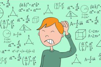 7 cách học tốt môn Toán
