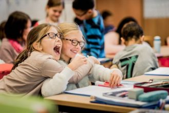 Học sinh tại Phần Lan giải toán như thế nào?