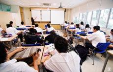 6 sai lầm cơ bản khi làm bài thi toán vào lớp 10