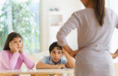 Cách dạy con tuổi teen cha mẹ nên biết