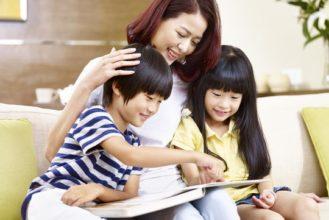 13 Cách hay giúp cha mẹ nuôi dạy con dễ vào nề nếp