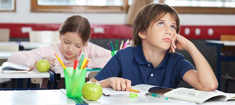 Ways to get your child focus