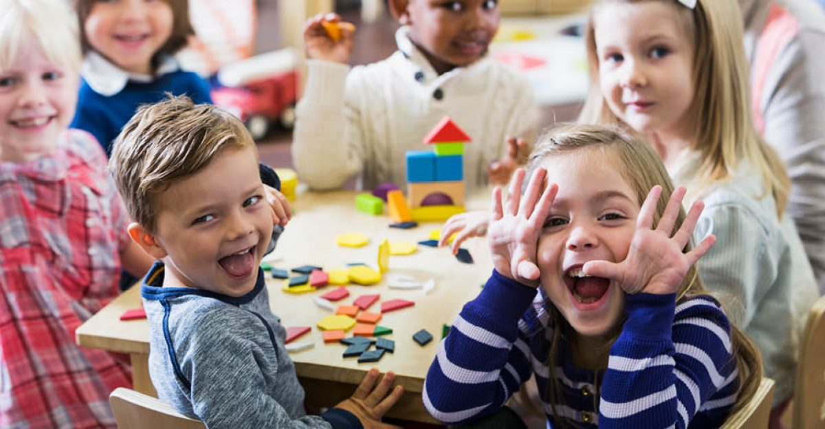 What is Social Emotional Development and Why is it Important in Early Childhood
