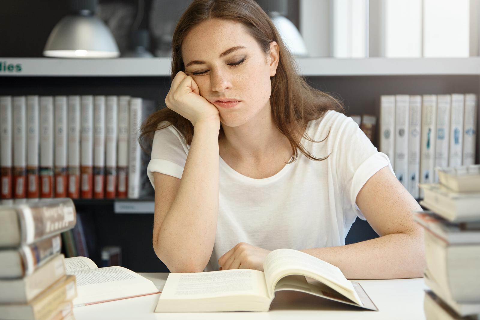 Bạn cần có một tâm lý thoải mái nếu muốn học thuộc nhanh