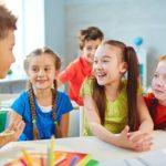 Những lợi ích từ việc học nhóm