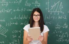 Toán học cùng với mối liên kết giữa dạy và học