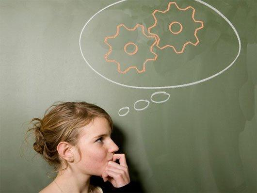 Khả năng hồi tưởng – tức tự tạo ra ý chí từ bên trong bạn