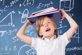 4 lợi ích tuyệt vời của việc học toán cha mẹ nên nói với con