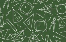 Cách học môn toán Hình thật đơn giản