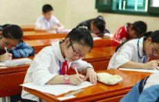 Bí quyết đạt điểm cao trong kỳ thi học kì toán
