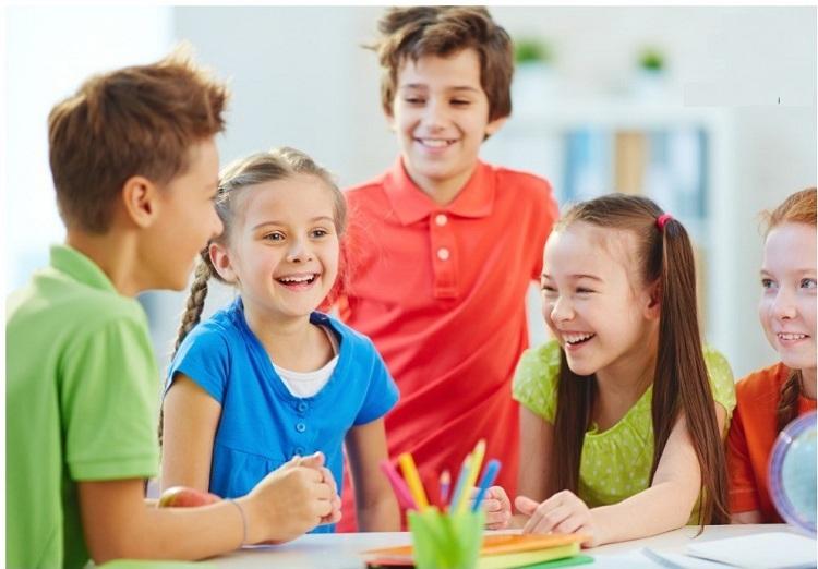 Các trung tâm tiếng Anh cho trẻ em tốt nhất Hà Nội