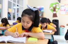 Luyện tập theo thói quen của học sinh giỏi có khó?