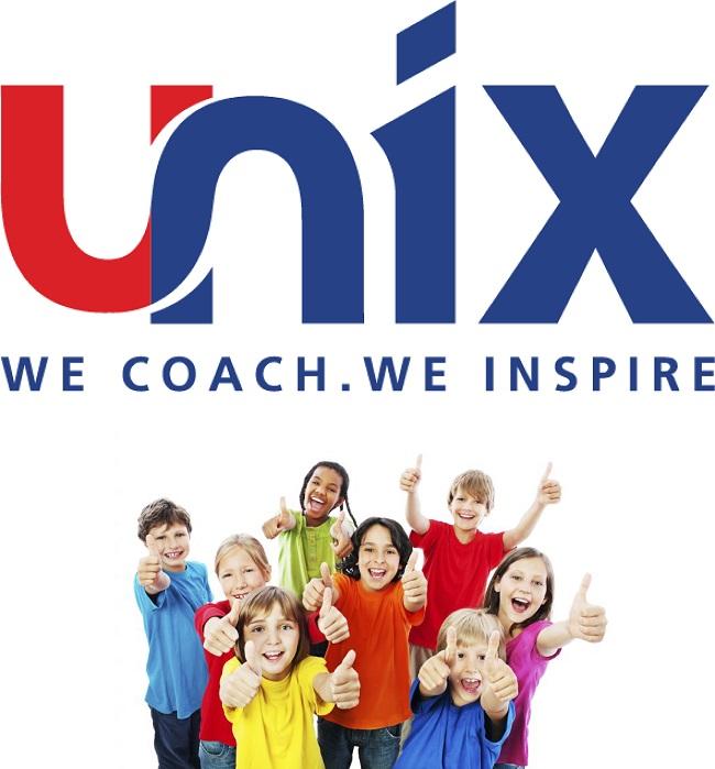 unix we coach we inspire