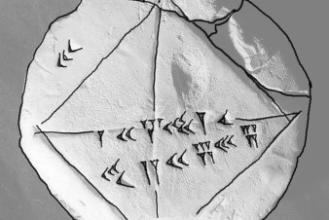 Toán học Babylon cổ đại