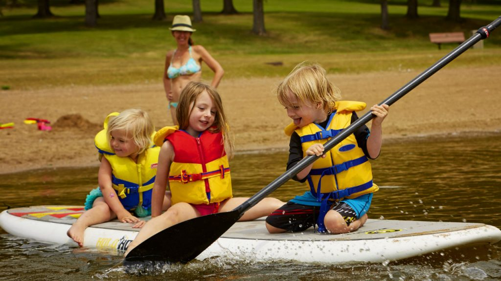 all the best family campgrounds in canada2