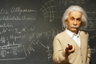 Những nhà Toán học nổi tiếng nhất thế giới