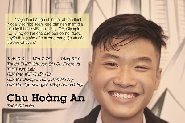 Chu Hoàng An